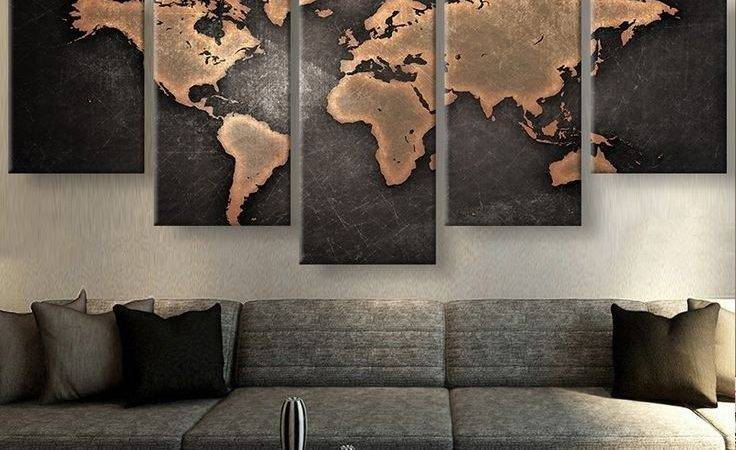 Wall Art Mens Apartment Hometuitionkajang
