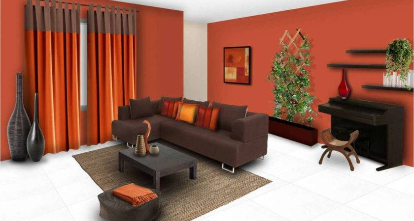 Wall Color Combinations Living Room Best