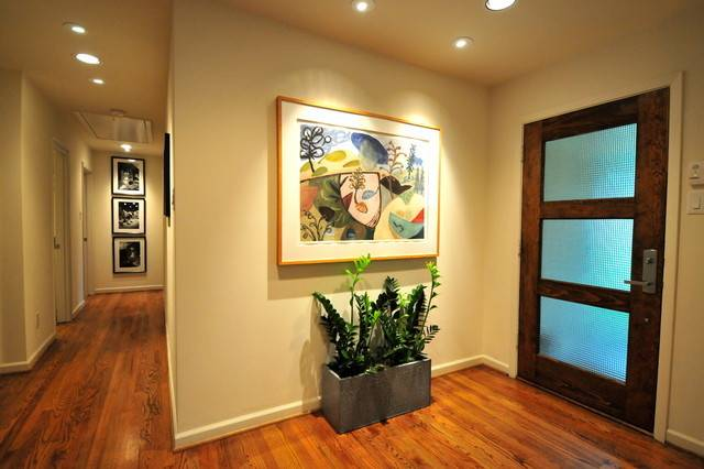 Wall Color Ideas Casual Cottage