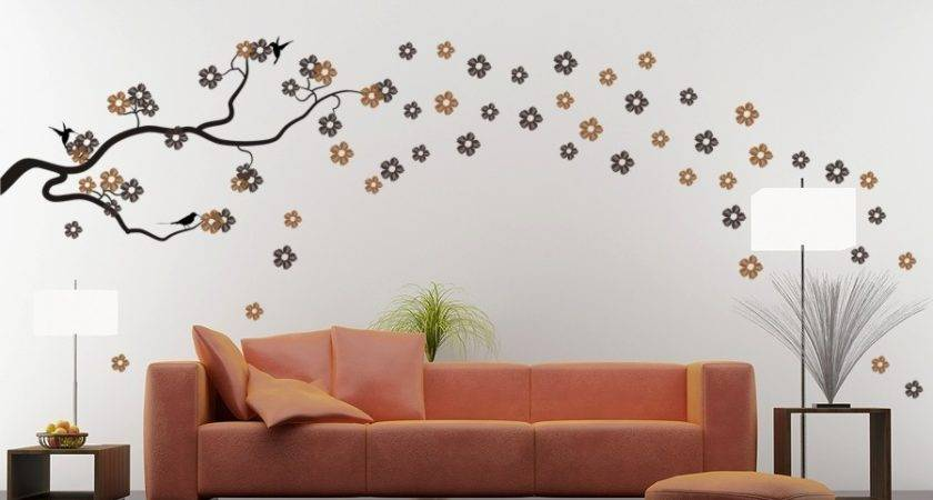 Wall Cor Ideas Liven Your House