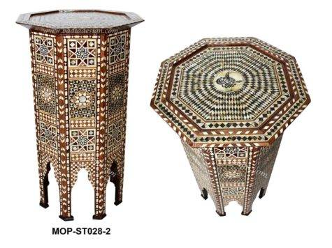 Wall Mounted Wood Tool Cabinet Moroccan Style Furniture