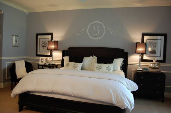 Wall Paint Colors Bedrooms Suitable