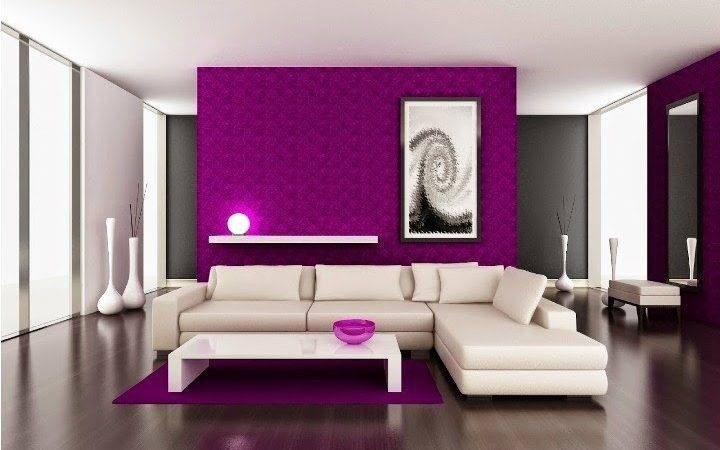 Wall Paint Colors Living Room Ideas