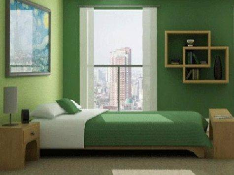 Wall Painting Colors Bedrooms Suitable Paint