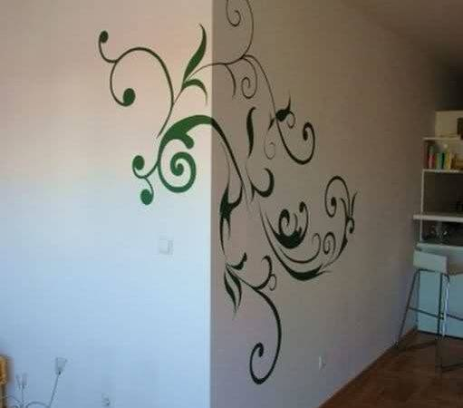 Wall Painting Design Patterns Unique