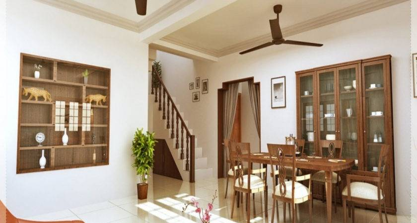 Wall Showcase Designs Living Room Kerala Style
