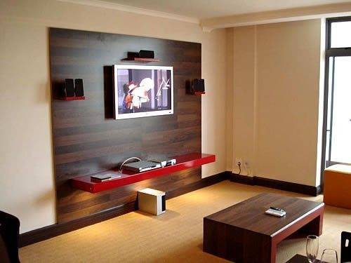 Wall Unit Design Ideas Interior