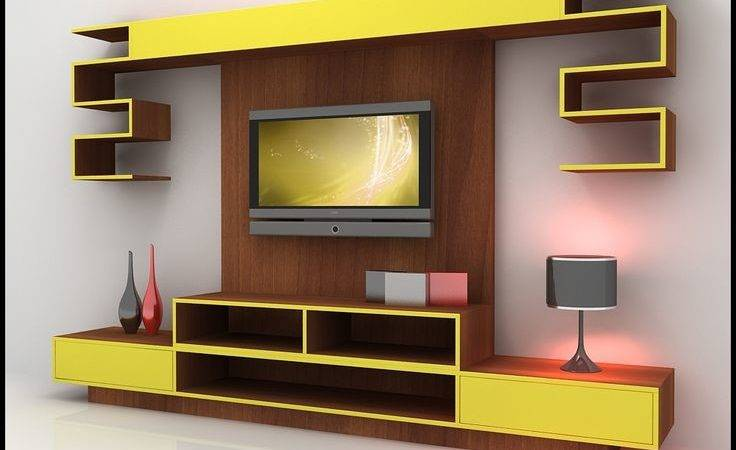 Wall Units Amazing Television Industrial