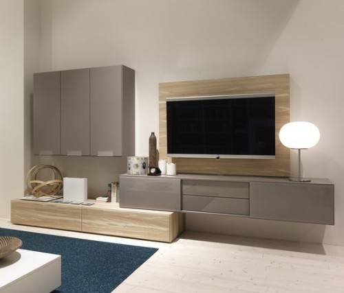 Wall Units Small Spaces Gruber Schlager Home