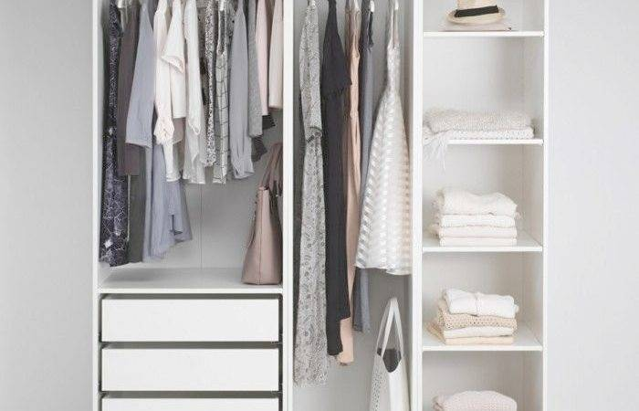 Wardrobe Small Spaces Home Design