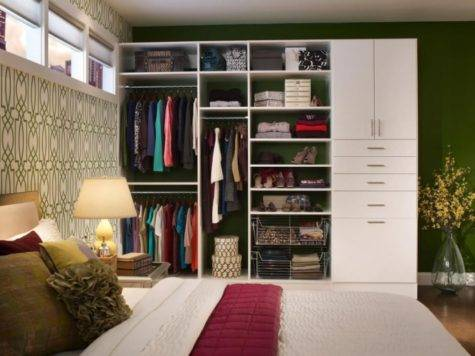 Wardrobes Small Spaces Tedx Decors Best