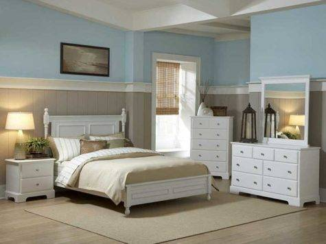 Warm Cold Bedroom Paint Color Ideas Design