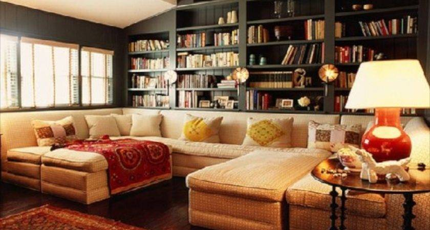 Warm Cozy Living Room Ideas Dorancoins