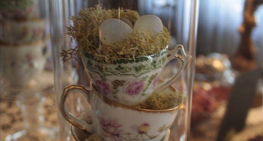 Ways Decorate Your Apothecary Jars Spring