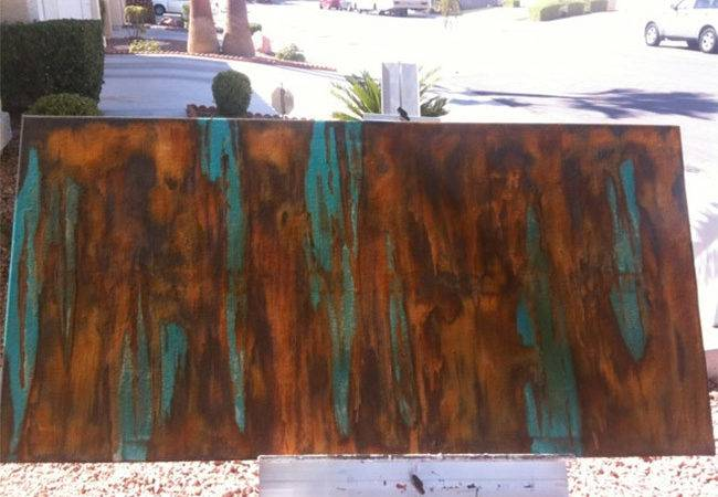 Ways Fall Into Autumn Rich Rust Colored Home Decor