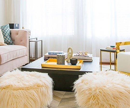 Ways Make Your Living Room Look More Expensive Than