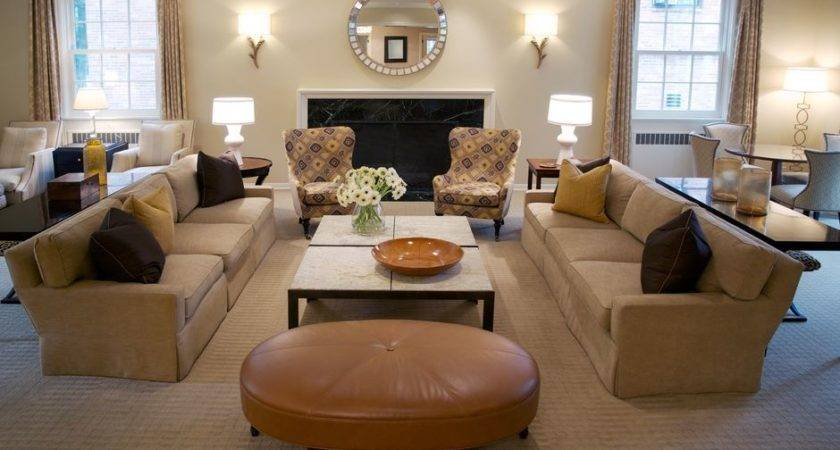 Ways Warm Living Room Without Turning