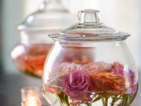Ways Welcome Spring Into Your Home