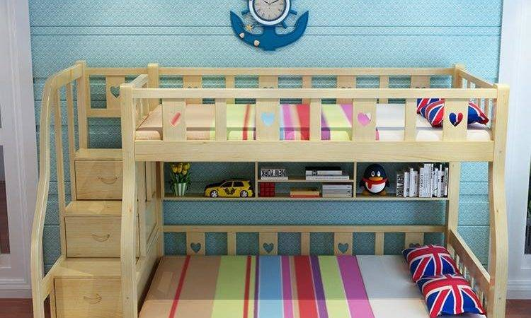 Webetop Kids Beds Boys Girls Bedroom Furniture