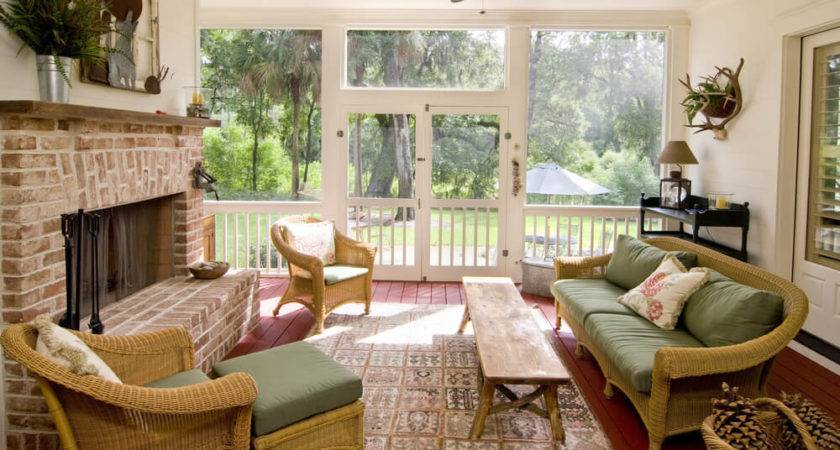 West Chester Sunroom Furniture County