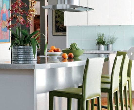 Which Flowers Put Your Kitchen Counter Table