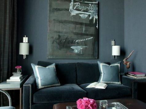 Which Type Velvet Sofa Should Buy Your Home
