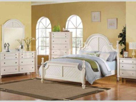 White Bedroom Furniture Set Cheap Home