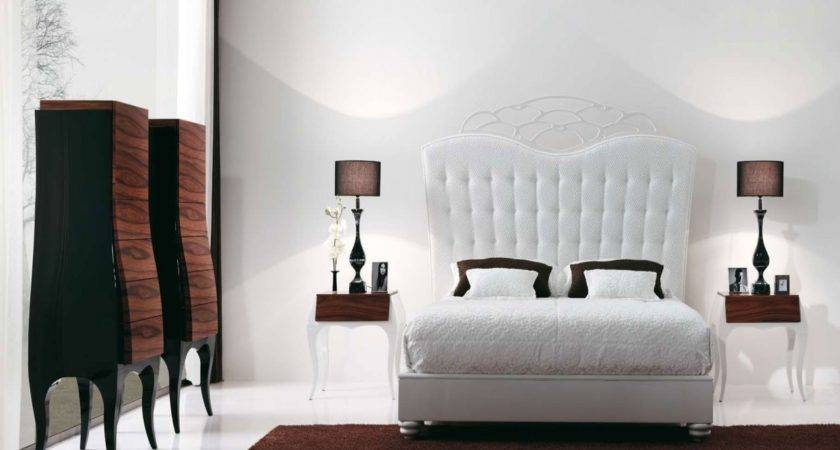 White Bedrooms Beautiful Bedroom Designs