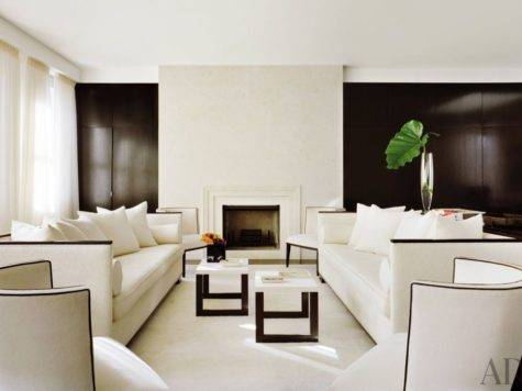 White Living Room Ideas Stellar Interior Design