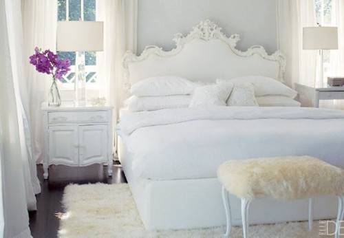 White Shabby Chic Bedrooms Wwwshabbycottageboutique