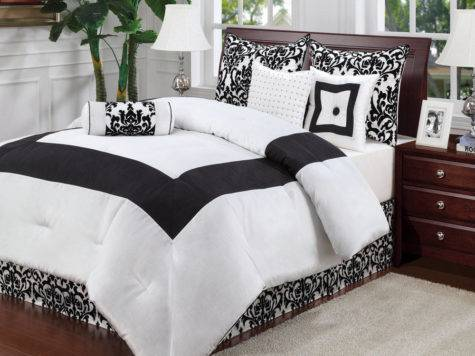 Whitney Piece Comforter Set Overstock Most