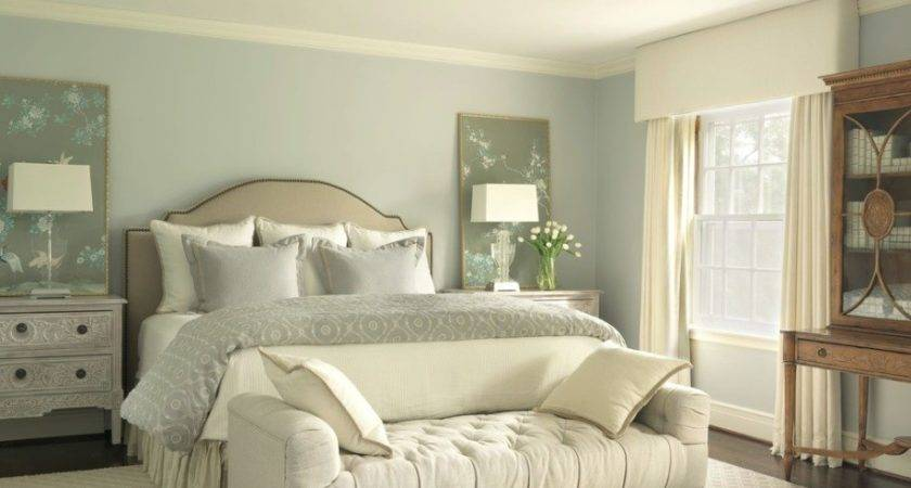 Awesome Neutral Bedrooms Pictures