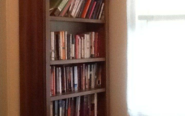 Why There Bookshelves Dining Room Days Time