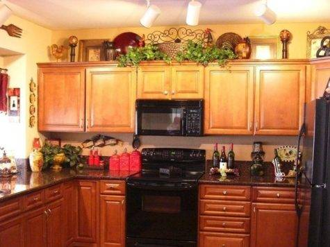 Wine Themed Kitchen Paint Ideas Decolover