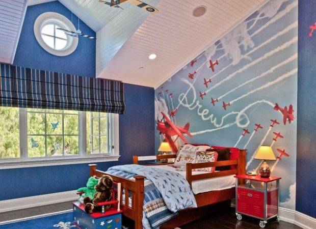 Wonderful Boys Room Design Ideas Style Motivation