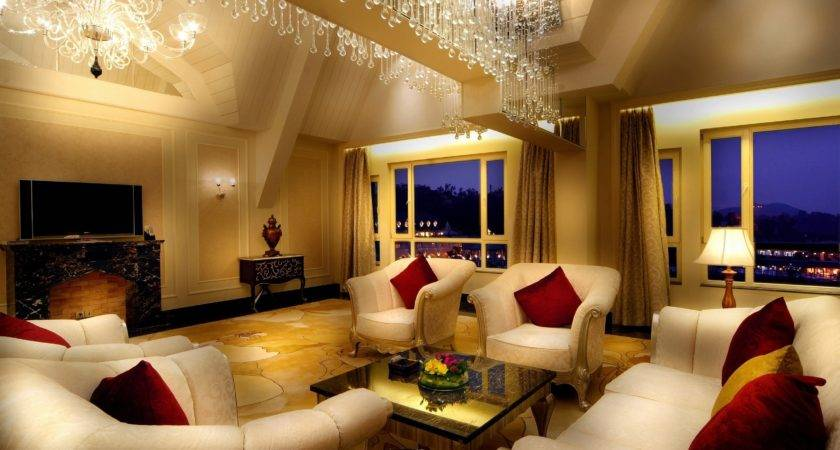 Wonderful Most Luxurious Living Rooms Cool Ideas