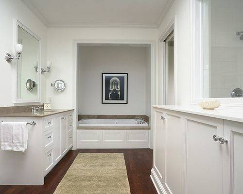 Wood Flooring Bathroom Houzz