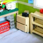 Wood Furniture Lego Quy Chau Flickr