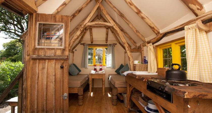 Woodcutter Cottage Tiny House Swoon