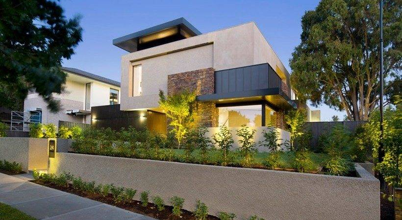 World Architecture Contemporary Higham Road Home