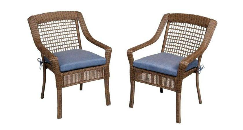 Yellow Fabric Dining Chairs Naples Spice Armless Outdoor