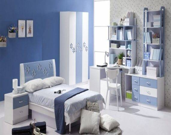 Youth Bedroom Furniture Boys Modern