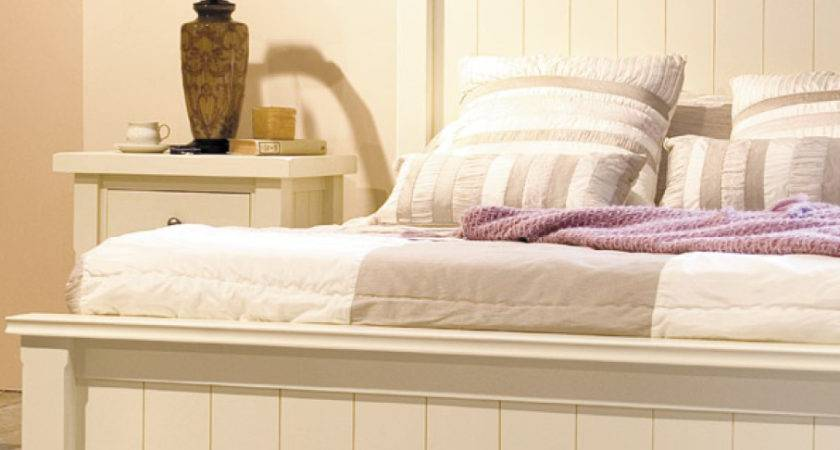 Zocalo New England Bed Frame Next Day Select Delivery