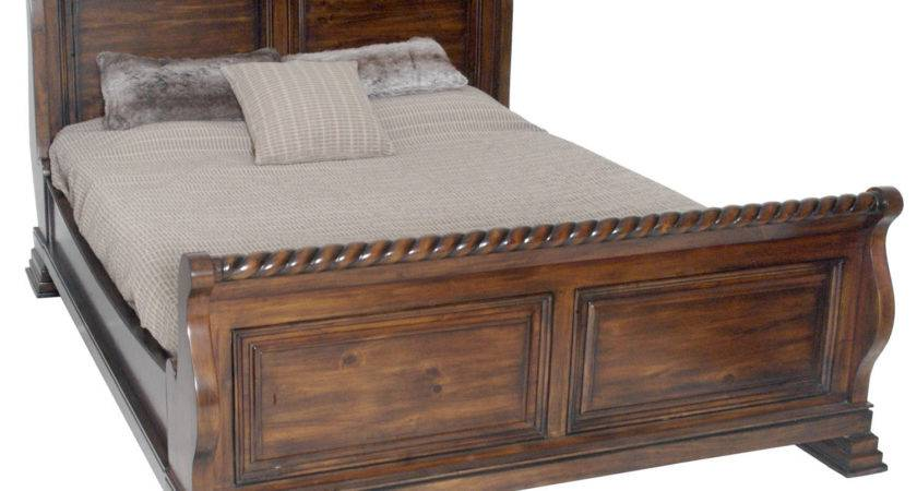 Zocalo Somerset Bedroom Set Next Day Select Delivery
