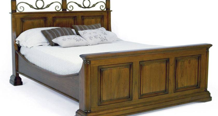 Zocalo Toscana Large Bedroom Set Next Day Delivery